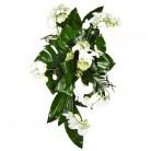 Rouwstuk Phalaenopsis